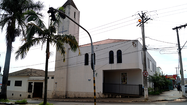 Resultado de imagem para igreja do rosario em araxa